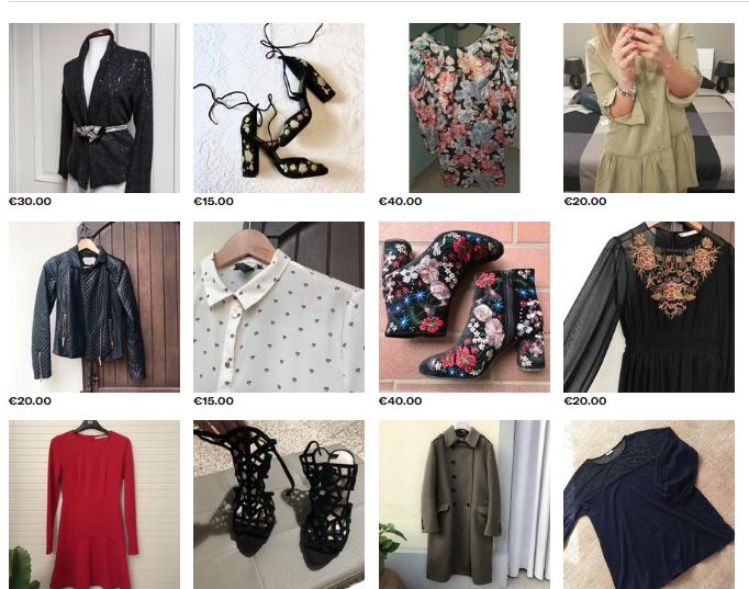 Dove vendere online vestiti usati, le APP migliori - Shoppics.com