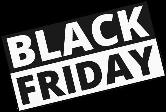 Black Friday 2019, quando è e cosa c'è da sapere - Shoppics.com