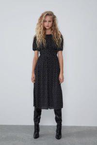 tendenze moda 2019 2020 pois autunno inverno 2019 - 2020 - Shoppics.com