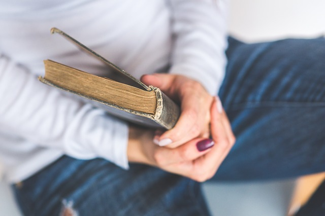 Come vendere i libri usati sul web
