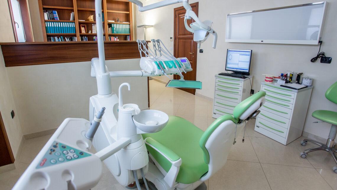 Mobili per lo studio odontoiatrico: come scegliere
