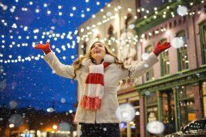 vendita online Natale 2020