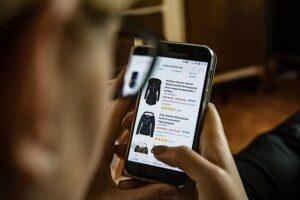 e-commerce usati in italia