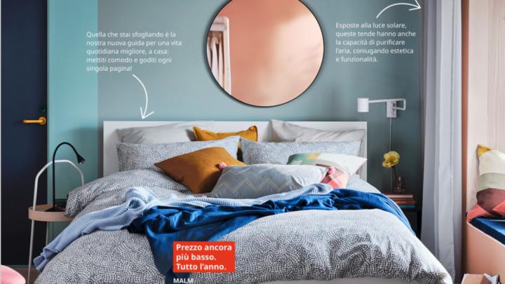 Nuovo catalogo Ikea 2021 scaricabile