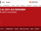 dove comprare vestiti online - Shoppics.com