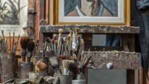 come vendere quadri online