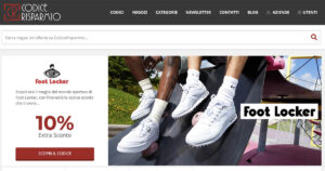 codice risparmio - Shoppics.com