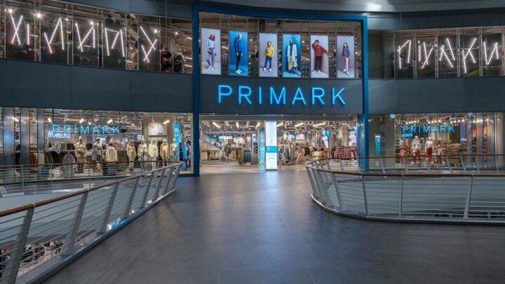 Comprare online su Primark, come fare