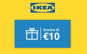 codici sconti Ikea - Shoppics.com
