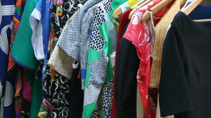Come vendere vestiti online