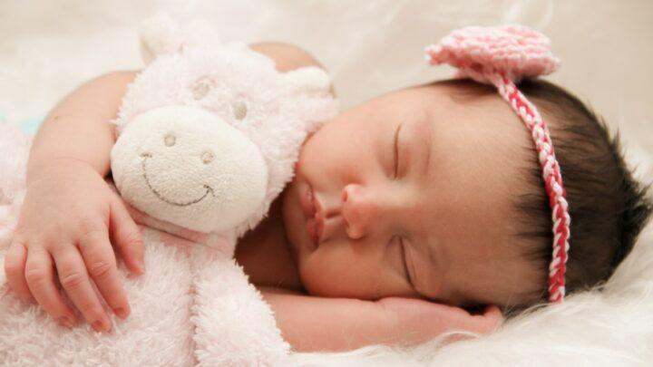 Cosa comprare per un neonato