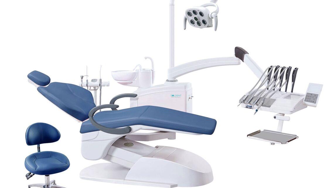 Consegna, installazione e manutenzione prodotti odontoiatrici