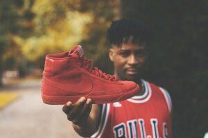 scarpe Air Jordan