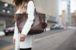 shopping bag louis vuitton - Shoppics.com