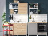 Enhet Ikea: modulare, economico, intelligente