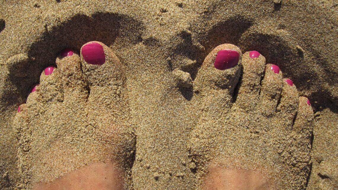 Vendere foto di piedi, un trend in crescita come fare soldi online